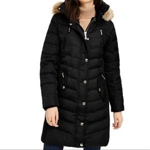 Michael Kors down puffer coat